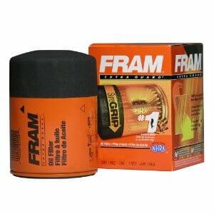 fram long lasting oil filter