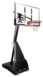 Spalding Portable NBA