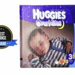 best overnight diapers