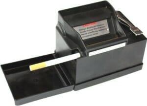 automatic cigarette rolling machine