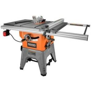 best hybrid table saw
