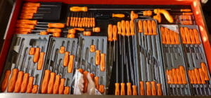best screwdriver set