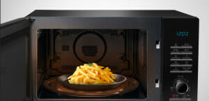 best convection microwave