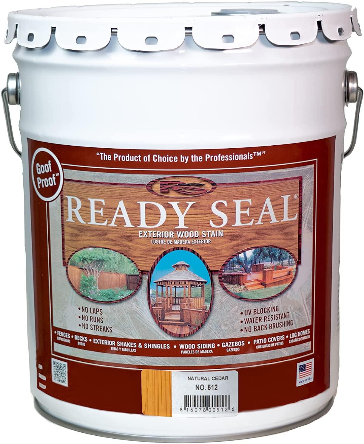Best Deck Sealer   Best Deck Stain