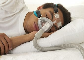 best cpap mask