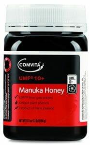 best manuka honey