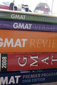 best gmat prep book