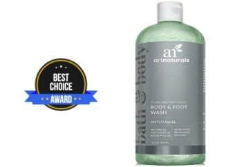 best men's body wash