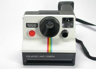 best polaroid camera