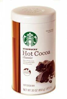best hot chocolate mix