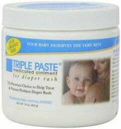 best diaper rash cream
