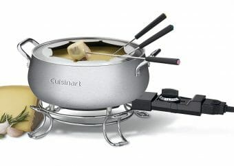 best fondue pot