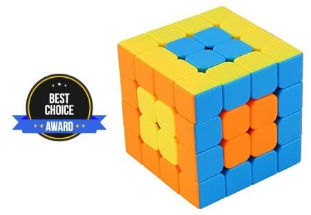 best 4x4 speed cube