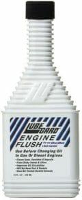 best engine flush cleaner