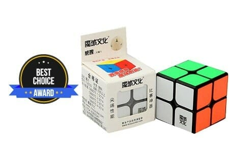 best 2x2 speed cube