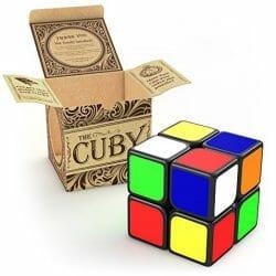 best 2x2 stickerless cube