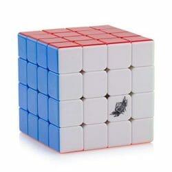 best 4x4 stickerless speed cube