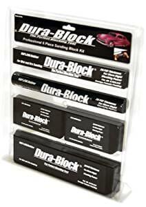 best sanding block for dry wall