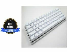 best 60 mechanical keyboard