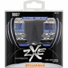 best 9007 bulb