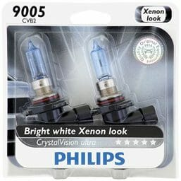 best 9005 bulb