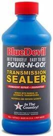 best transmission leak sealer