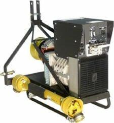 best PTO generator