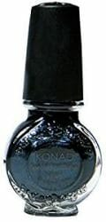best polish for nail stamping
