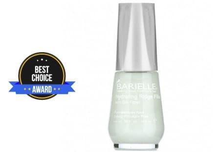 best nail ridge filler