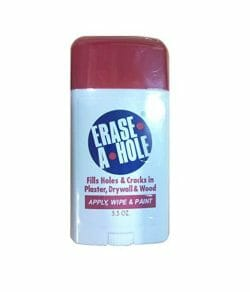 best paint grade nail hole filler