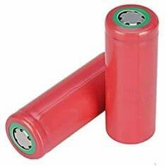 best 14500 battery for camera