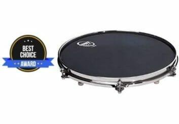 Sabian Quiet Tone - 10 inch Drum Pad