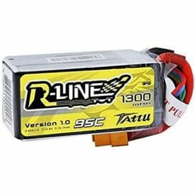 best 4S Lipo battery for FPV racing