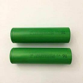best battery for evic vtc mini