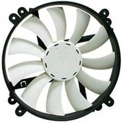best 200mm case fan powerful
