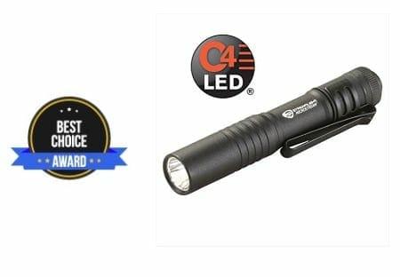 best AAA LED flashlight