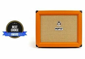 Orange PPC112C 1x12 Speaker Cabinet