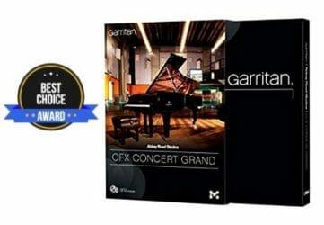 best grand piano vst