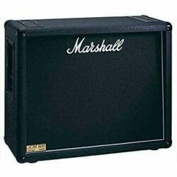 Marshall 1936 M-1936 2x12 Guitar Cabinet