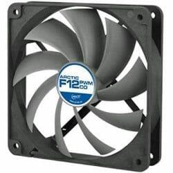 best 120mm case fan with PWM