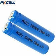 best 10440 battery for lighting