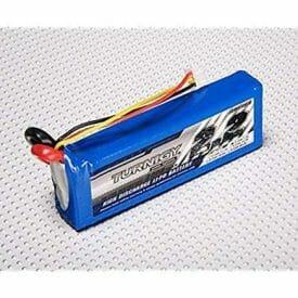 best 2S LiPo battery cost-effective
