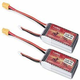 best 4S 1300mah Lipo battery
