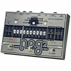 best bass octave pedal