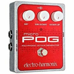 best octave pedal for bass