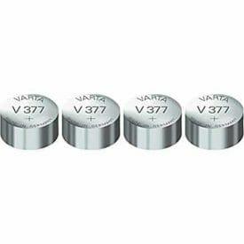 Varta sliver oxide watch battery
