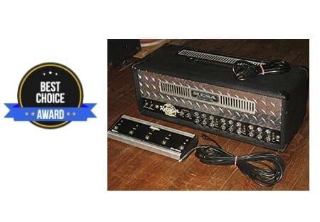 best mesa boogie amp