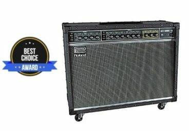 Roland JC-120 amp