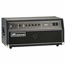 Ampeg SVT-CL Classic bass tube amp