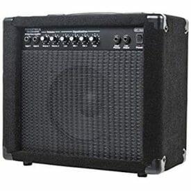 Monoprice 611920 20W bass amp